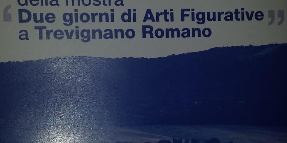 Mostra a Trevignano Romano
