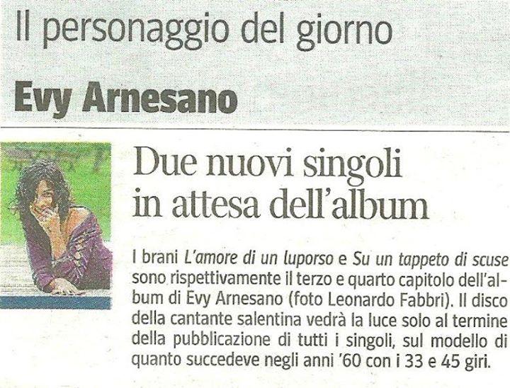 2012_Evy Arnesano Foto di Leonardo Fabbri (Envyda.it)