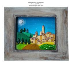 Evy-Arnesano-Borgo-Toscano-di-legno-e-sa
