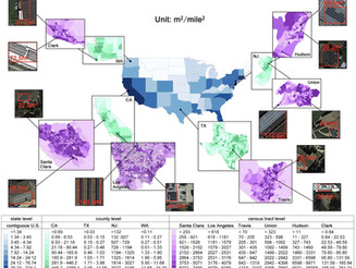 Stanford's DeepSolar AI Finds Nearly 1.5 Million Solar Roofs in Contiguous America