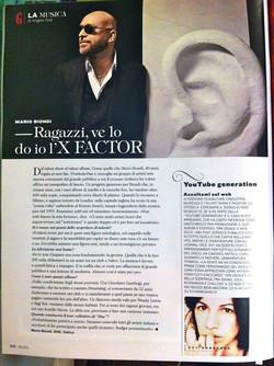 2011 Evy Arnesano Tipa ideale