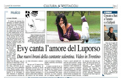 2012  Evy Arnesano Luporso
