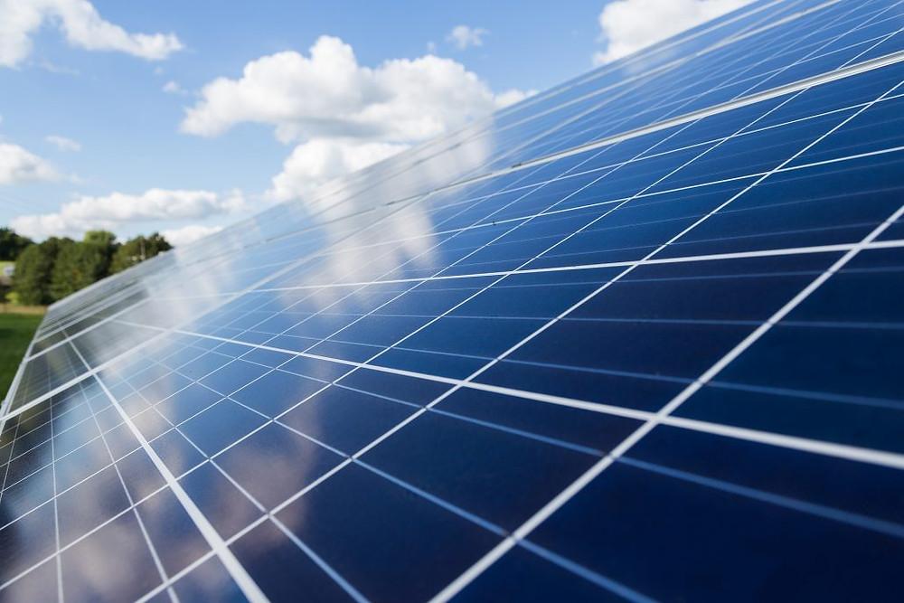 solar power innovations