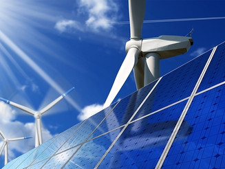 Wind vs. Solar Power: What Comes out on Top?