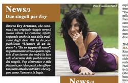 Il picchio mag Evy Arnesano