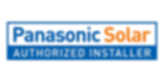 Panasonic_Solar_Authorized_Installer_Log