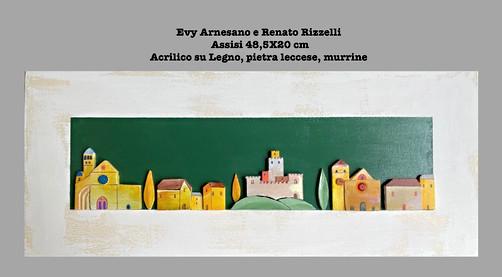 Evy Arnesano-Assisi-di-pietra-leccese