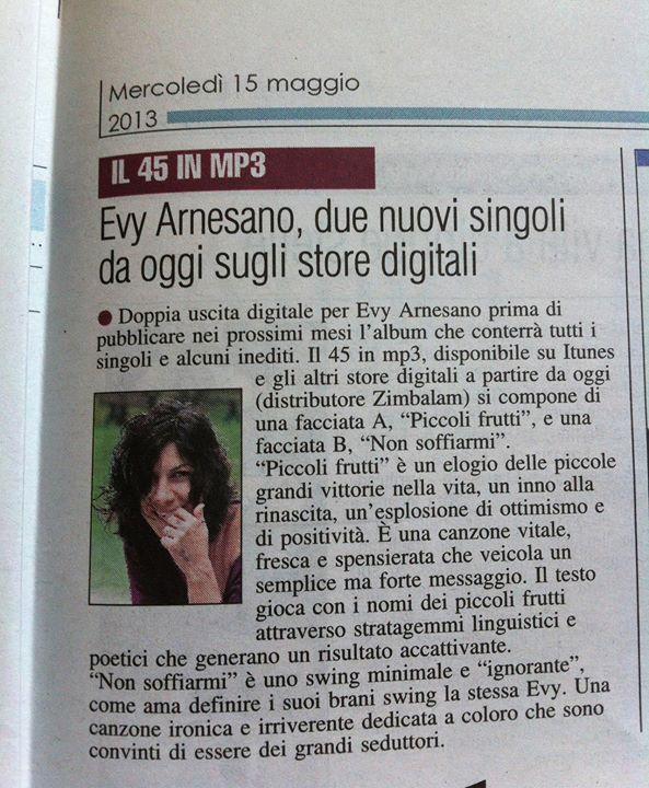 2013__Evy Arnesano