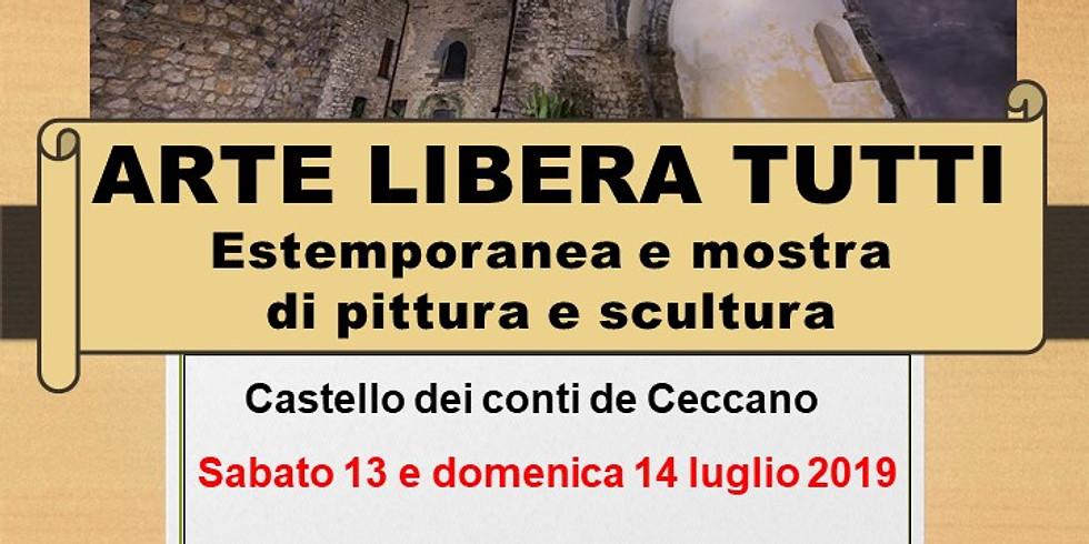 Pietre parlanti al Castello dei conti de Ceccano