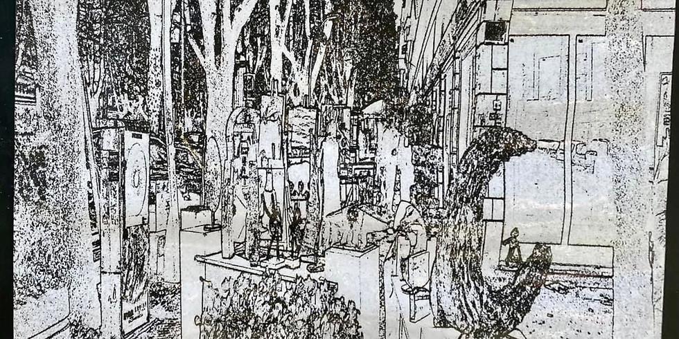 Esposizione in via A. Baldovinetti