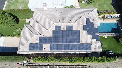 local solar installer
