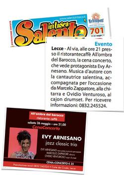 Evy Arnesano Salento in Tasca 26 maggio 2012.jpg