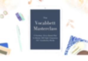 The Vocabbett Masterclass.png