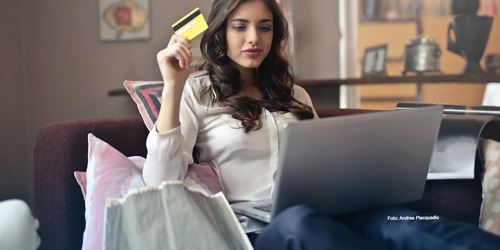 Ønsker du å selge mer på nett? Lær fra de beste.