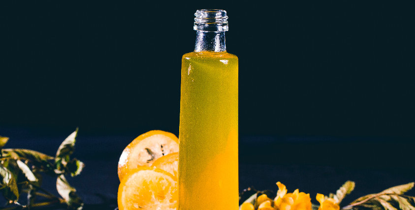 Triple Lemon Hydrating Facial Mist