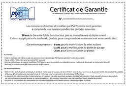 Certificat de garantie PVC Systeme.jpg