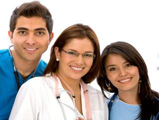 New OSCE centre for overseas nurses in UK