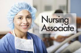 New Band 4 'Associate Nurse'