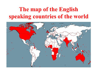 NMC English speaking countries List