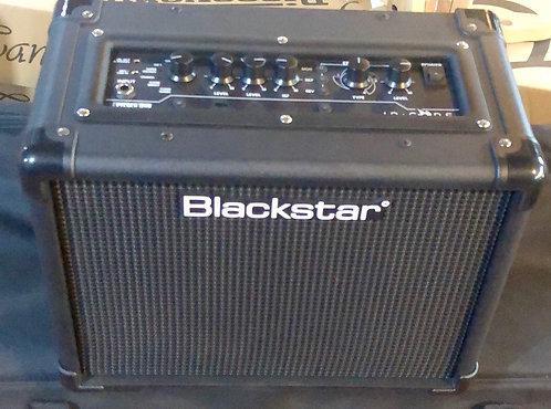 Blackstar Stereo 10 Guitar Amp 10w