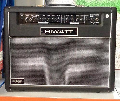 Hiwatt G100R Guitar Amp 100w