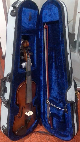 Gilmore Violin