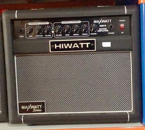 Hiwatt G20 R Guitar Amp 20w