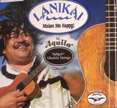 Lanikai by Aquila Ukulele Strings