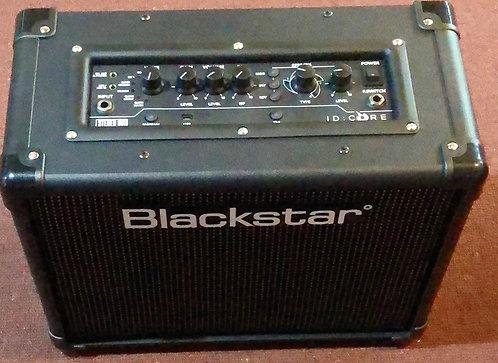 Blackstar Stereo 20 Guitar Amp 20w