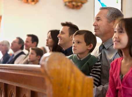 Ordinary Church