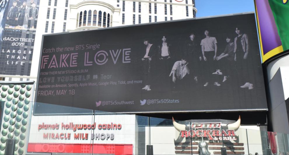 Las Vegas Digital Ad