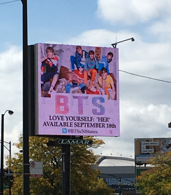 Chicago Digital Ad