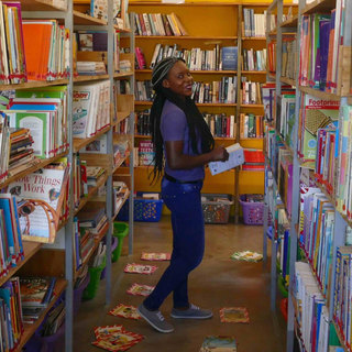 Books on every subject are available to all the local schoolchildren for extra studies.  Tukongote provides extra expert tuition to all local schoolchildren before their exams.