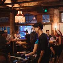 Our DJ Ed