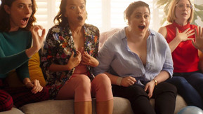 BITTIES: Instagram community set to thrill audiences with upbeat and unabashed stories about BOOBS!