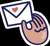 Hey Neighbour Letter