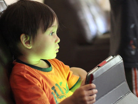 Technology: Crucial or harmful to early childhood development