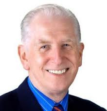 Meet Dr Charles Margerison, founder of Amazing People Worldwide