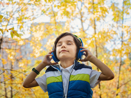 The unique benefits of music in early childhood learning