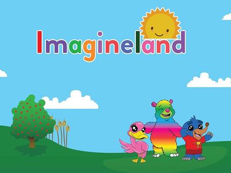 Introducing Imagineland