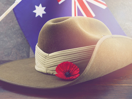 ANZAC Day and the pandemic: Ways you can still honour our soldiers