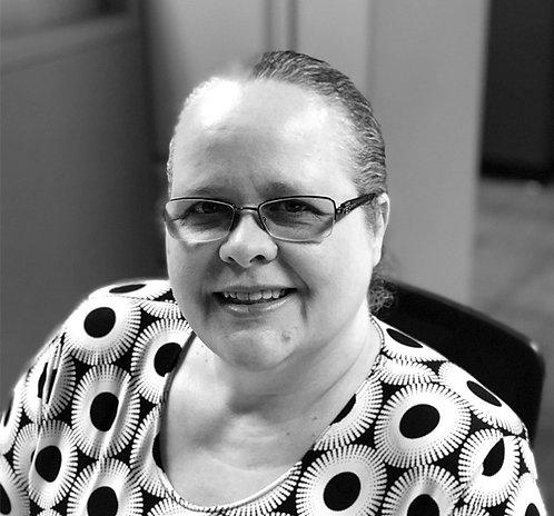 2018 - Lisa Marshall - The Prayer Saturated Church