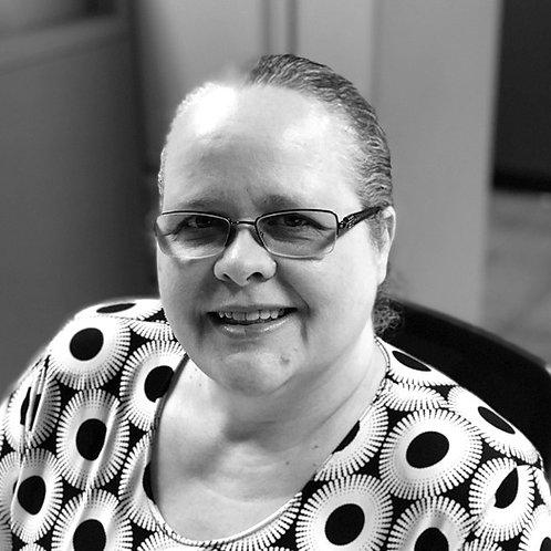 2018 - Lisa Marshall - Prayer Evangelism
