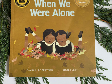 When Did You First Learn About Residential Schools? (Or Have You Yet?)