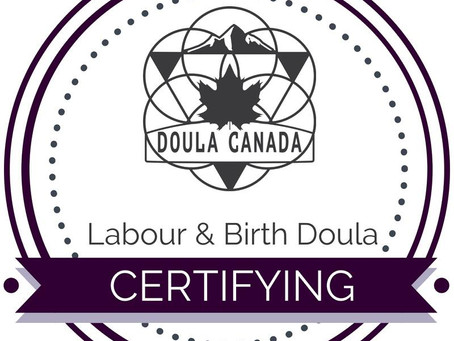 Why Doula Canada?