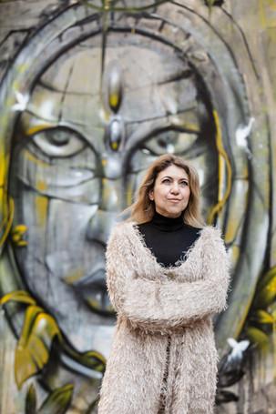 Empire Building Masterclass: an Interview with Despoina Limniotaki
