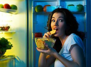 Η ψυχολογία της διατροφής (Live με την Αντιγόνη)