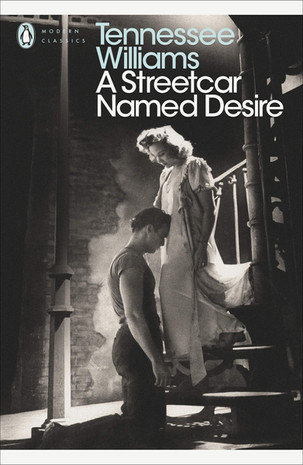 Blanche Dubois, a review on her character as viewed by Tennessee Williams (Part II)