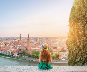 Solo Female Traveling: is it the next best trend?