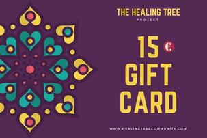 Gift Card - το καλύτερο δώρο για τα αγαπημένα σας πρόσωπα